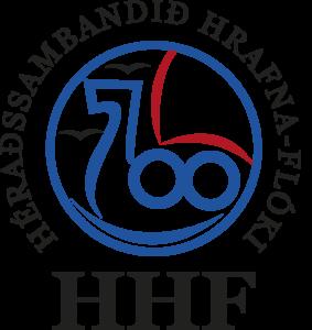 Héraðssambandið Hrafna Flóki Logo